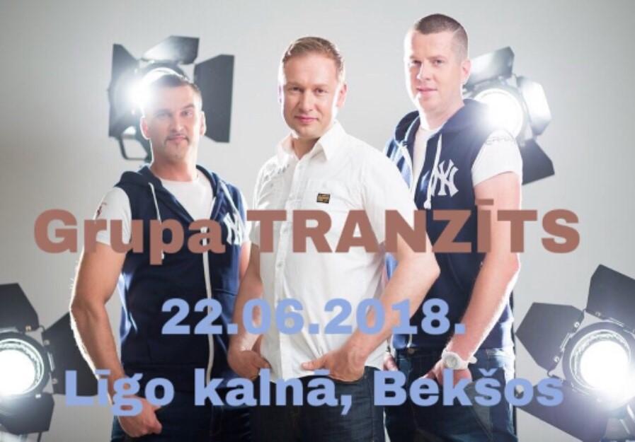 Tranzīts
