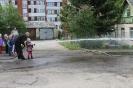 Bērnudārza bērni ciemojās pie ugunsdzēsējiem_31