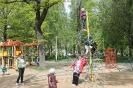 Bērnudārza bērni ciemojās pie ugunsdzēsējiem_38