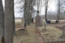 Brāļu kapu uzkopšanas talka 19.04.2017.