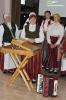 Folkloras kopa ZEIĻA Dziesmu lapkritī Ozolmuižā