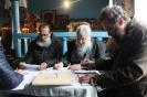 Kampišķu vecticībnieku lūgšanas nama draudzes sapulce 25.09.2016