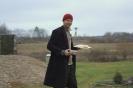 Keramiķis S.Viļums aicina uz jauna cepļa atklāšanas un kurināšānas svētki