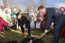 Latvijas Valsts prezidenta Raimonda Vējoņa vizīte Bekšos_101