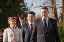 Latvijas Valsts prezidenta Raimonda Vējoņa vizīte Bekšos_71