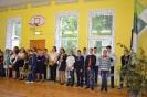 Zinību diena Liepu pamatskolā 01.09.2016.