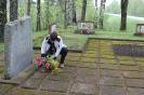 Nacisma sagrāves un Otrā pasaules kara upuru piemiņas diena_1
