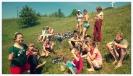 OzO jaunieši atbalsta veselīgu un aktīvu dzīvesveidu