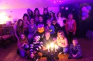 OzO junioru Halloween ballīte