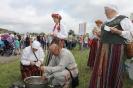 Ozolaines pagasta dižošana Rēzeknes novada svētkos_117