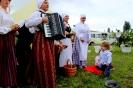 Ozolaines pagasta dižošana Rēzeknes novada svētkos_29