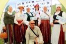 Ozolaines pagasta dižošana Rēzeknes novada svētkos_58