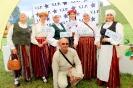 Ozolaines pagasta dižošana Rēzeknes novada svētkos_59