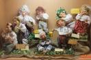 Pagasta iedzīvotāju brauciens uz Preiļu leļļu muzeju
