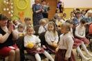 Pirmsskolas vecuma bērnu talantu šovs Ozolaines TN 30.03.2016