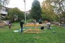 Pleikšņos uzstādīts jauns bērnu rotaļu laukums_3
