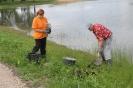Pūpolu ūdenskrātuves teritorijas labiekārtošana un apzaļumošana _1