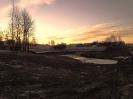 Pūpolu ūdenskrātuves tīrīšana un gājēju celiņu ierīkošana_63