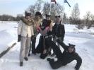 Rēzeknes novada  pašvaldības darbinieku ziemas olipiāde Dricānos 02.03.2018. _1