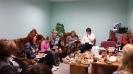 Sieviešu kluba tikšanās