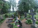 Stiprs vējš nopoista Bekšu kapsētu!_28