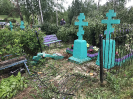 Stiprs vējš nopoista Bekšu kapsētu!_31