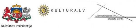 Logo kultura.lv