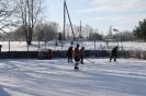 Hokeja spēle Ritiņos 17.01.2016
