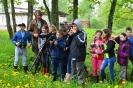 """Liepu pamatskolā tiek realizēts projekts """"Dabas pieminekļa """"Laizānu parks"""" vides un dabas resursu izpēte"""""""