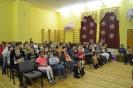 2014.gada Jaungada eglīte Liepu pamatskolā