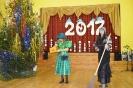 Jaungada eglīte Liepu pamatskolā 21.12.2016.