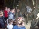 Liepu pamatskolas iespaidi par ekskursijām uz Daugavpili