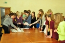 Liepu pamatskolas skolēni Muzikālajā Prāta Bankā