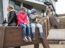 Liepu pamatskolas sākumskolas skolēnu ekskursija Rēzeknē