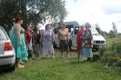 Lukejas Guļbinskas sveikšana 85 gadu jubileja