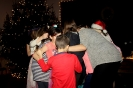 OzO jauniešu Ziemassvētku disko - masku balle 27.12.2016.