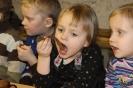 Ozolaines un Lūznavas pagastu bērnudārzu audzēkņi apmeklēja muzeju Rēzeknē 22.02.2017.