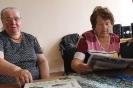 Senioru interešu pulciņa aktivitātes 07.07.2015