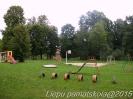 Sporta un rotaļu laukumu